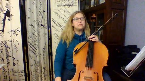 Thumbnail for entry String Basics Bk 1 Cello Pg. 32-33 Gr 6