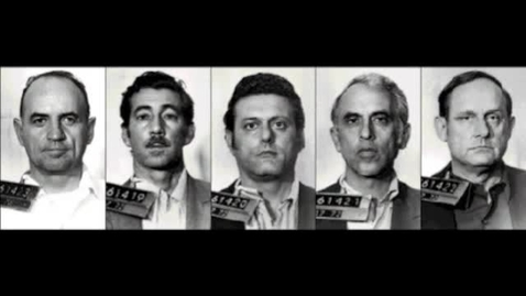 Thumbnail for entry Richard M. Nixon - Watergate