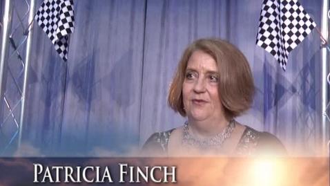 Thumbnail for entry Patricia Finch: 2010 Warren E. Shull Adviser Of The Year