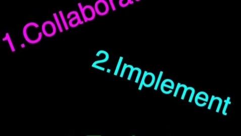 Thumbnail for entry IPad Integration