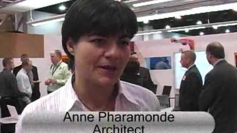 Thumbnail for entry 21st Century Classroom: Anne Pharamonde