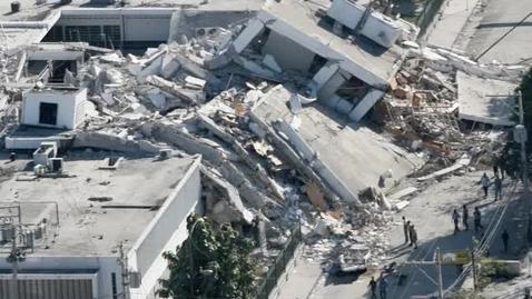 Thumbnail for entry Haiti Economy Rebuild