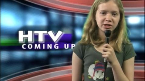 Thumbnail for entry HTV News 1.25.2012