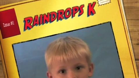 Thumbnail for entry Raindrops KT