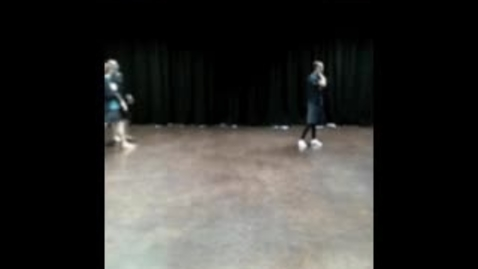 Thumbnail for entry Ta4 10 Drama silent acting 2
