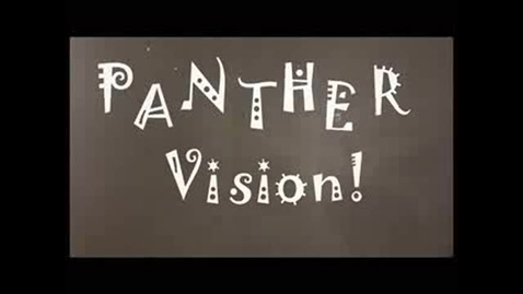 Thumbnail for entry Panther Vision 1-25-13