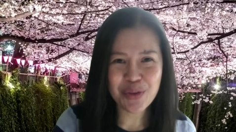 Thumbnail for entry Third Grade Chinese Lesson April 15, 2020 (Week 30)