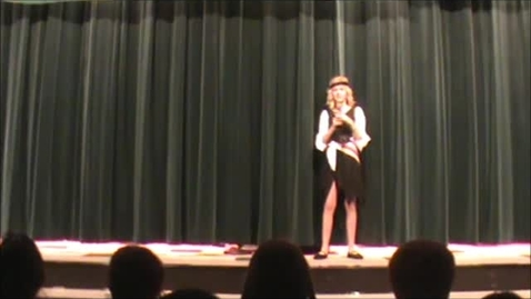 Thumbnail for entry LGE 2012 Talent Show
