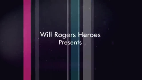 Thumbnail for entry Will Rogers Heroes Presents 3 B's