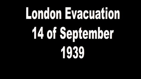 Thumbnail for entry Jimmy's Evacuation