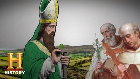 Thumbnail for entry St. Patrick's Day: Bet You Didn't Know | History