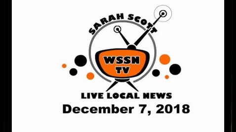 Thumbnail for entry WSSN News