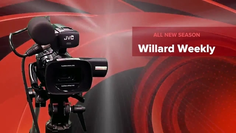 Thumbnail for entry  Christmas Concert, Winter Dance and More! 2012 Willard Weekly