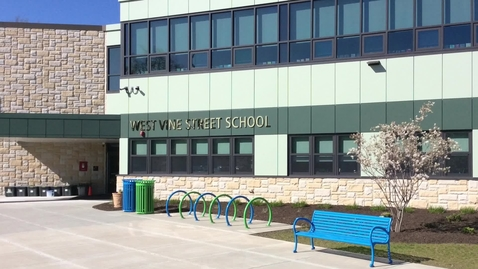 Thumbnail for entry WVSS Morning Announcements Tuesday5-11-21