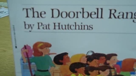 Thumbnail for entry The Doorbell Rang