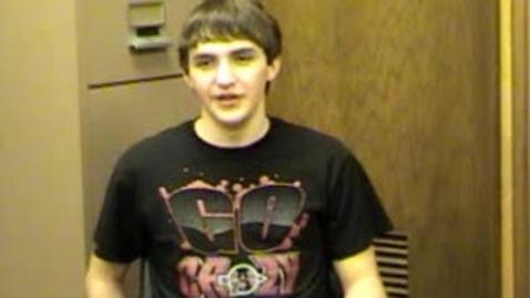 Thumbnail for entry Brandon Schneider Videos