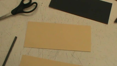 Thumbnail for entry Mrs. Hafner's Art Class, Bat 1