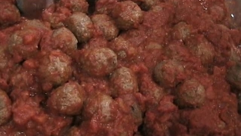 Thumbnail for entry Alief Taylor Meatball Cookoff fundraiser
