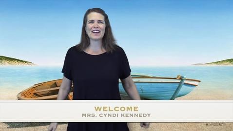 Thumbnail for entry Cyndi