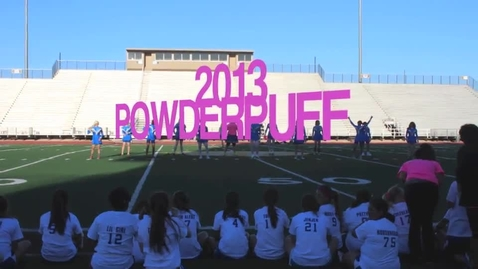 Thumbnail for entry powderpuff2013