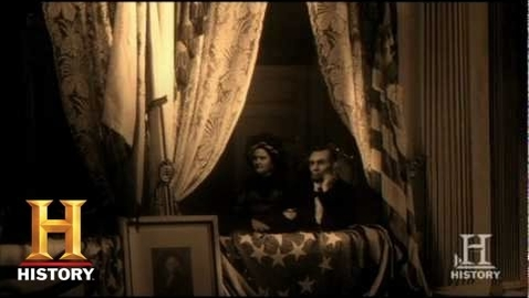 Thumbnail for entry America the Story of Us: Lincoln | History