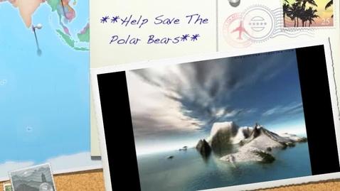 Thumbnail for entry PSA Polar Bears-MB