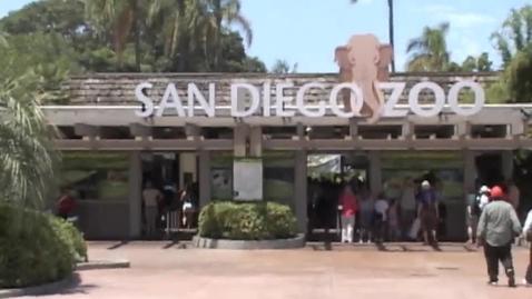 Thumbnail for entry Environmental - Zoo