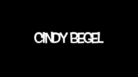 Thumbnail for entry Cardozo Alumna Cindy Begel comes in to inspire students to follow their passions