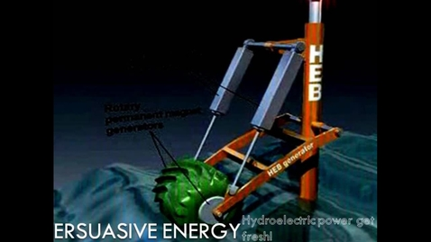 Thumbnail for entry Hydroelectric Power