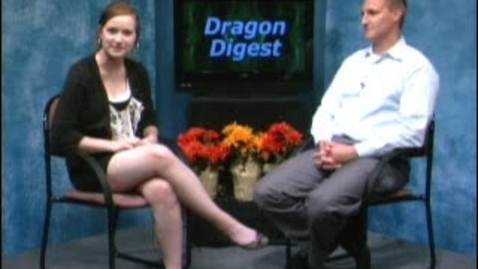 Thumbnail for entry Dragon Digest Nov 2010 Part 3
