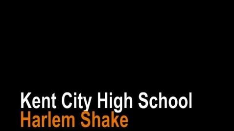 Thumbnail for entry KCHS Harlem Shake