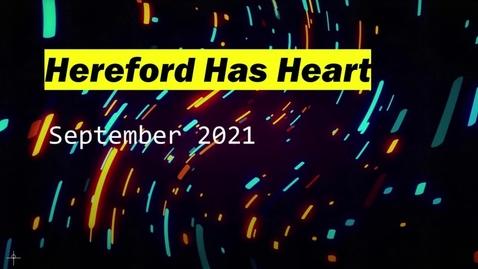 Thumbnail for entry WHMS Morning News  October 1, 2021
