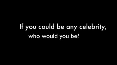 Thumbnail for entry Reservation Conversation: Celebrity Best Friend