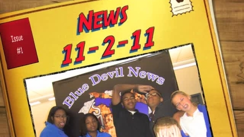 Thumbnail for entry 11-2-11 News