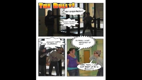 Thumbnail for entry The Bullies PSA