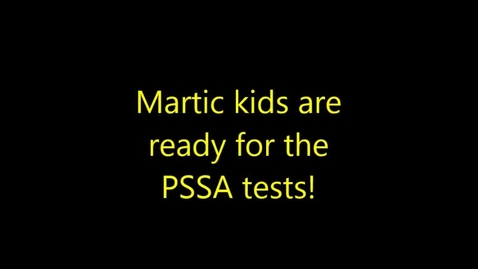Thumbnail for entry PSSA ready 2015