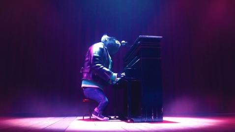 Thumbnail for entry [HD] Sing - I'm Still Standing - Johnny (Taron Egerton)