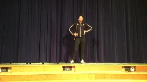 Thumbnail for entry Felicia's Monologue
