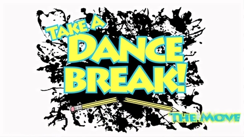 "Thumbnail for entry Dance Break: ""Azucar Negra (Salsa)"" Celia Cruz 2007 Instructions"
