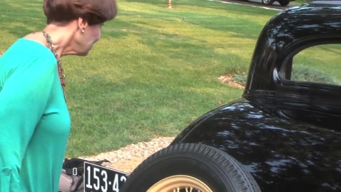 Thumbnail for entry '34 Chevy