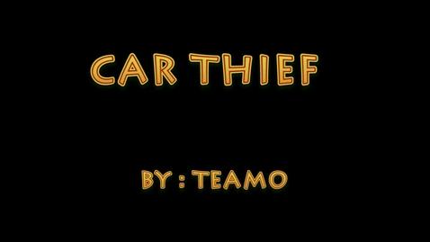 Thumbnail for entry The Car Thief