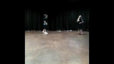 Thumbnail for entry Ta4 10 Drama silent acting 1