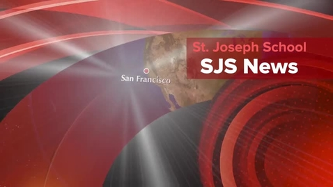 Thumbnail for entry SJS NEWS 06MAR17