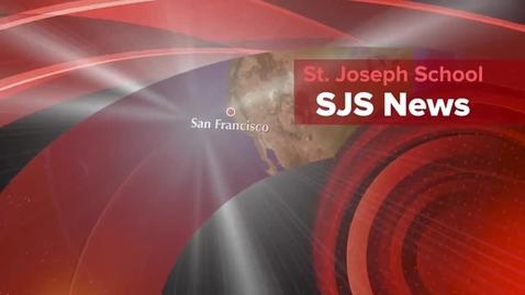 Thumbnail for entry SJS NEWS 06MAR17