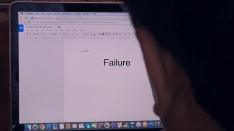 Thumbnail for entry 6 Word Story - Govindan