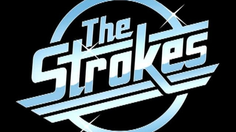Thumbnail for entry The Strokes Under Cover Of Darkness