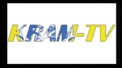 Thumbnail for entry KRAM-TV Announcments 5/29/12