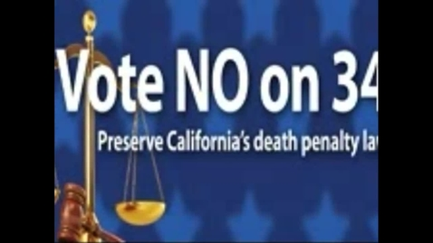 Thumbnail for entry vote no on proposition 34