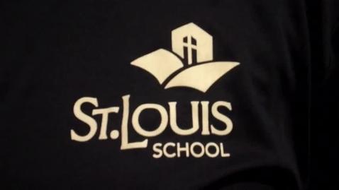 Thumbnail for entry St. Louis School - Cinco de Mile