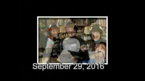 Thumbnail for entry Orca Live September 29, 2016
